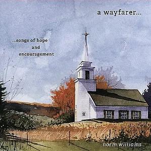 a wayfarer